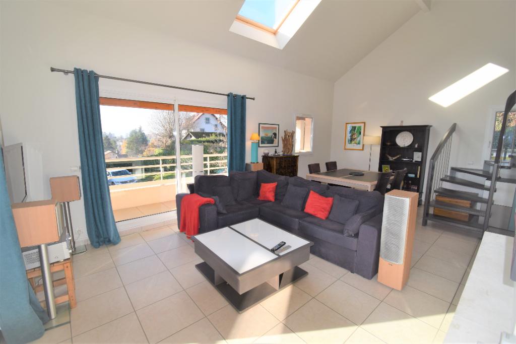 Sale apartment Annecy le vieux 920000€ - Picture 12