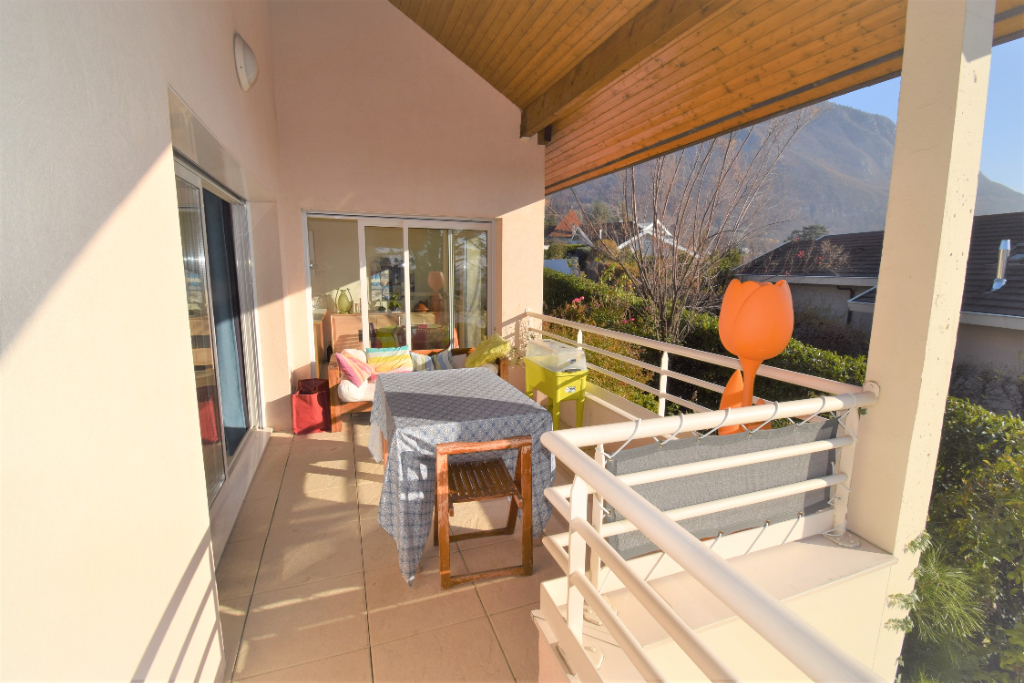Sale apartment Annecy le vieux 920000€ - Picture 15