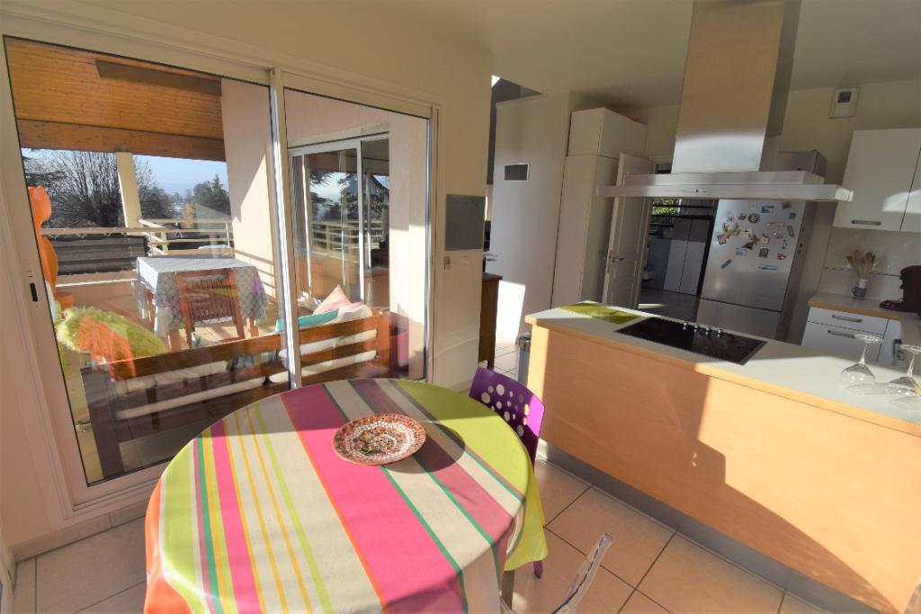 Sale apartment Annecy le vieux 920000€ - Picture 18