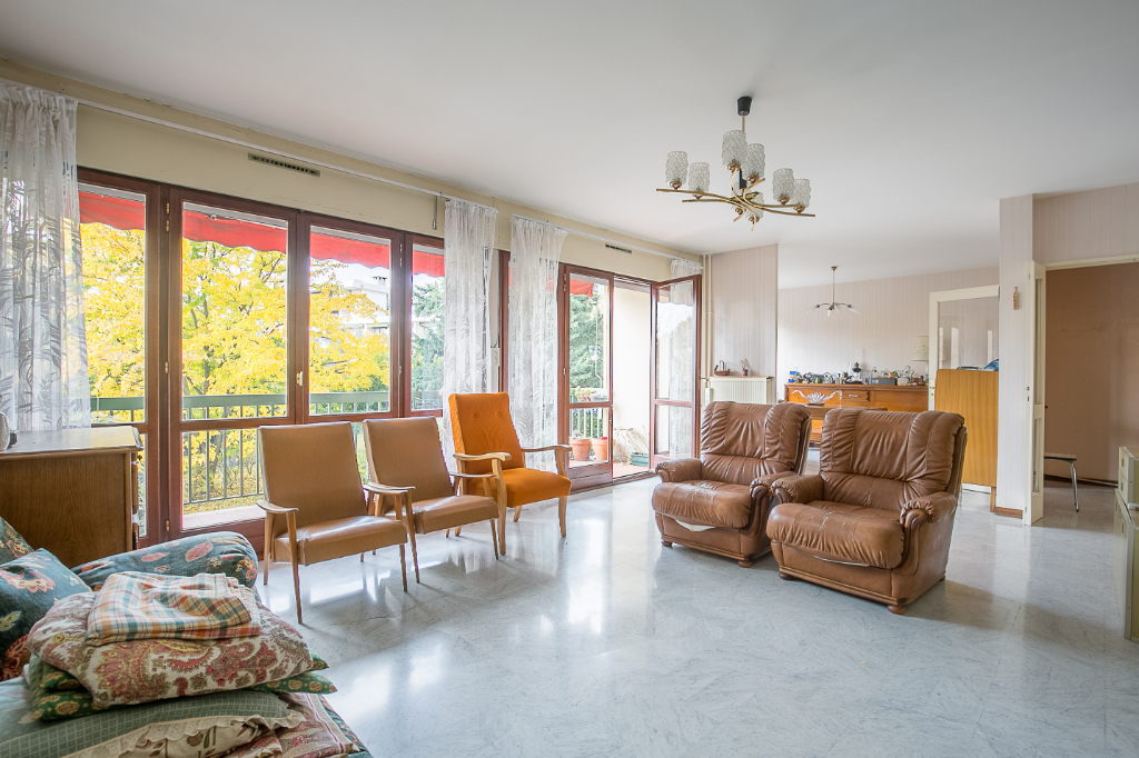 Vente appartement Aix en provence 348 000€ - Photo 1