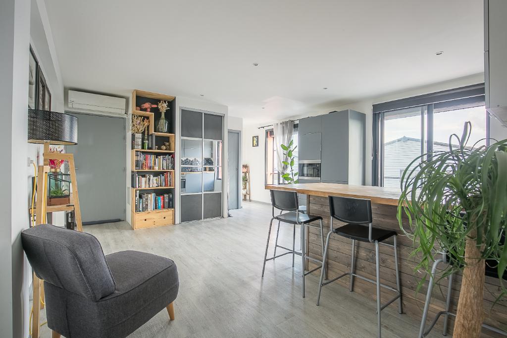 Vente appartement Venelles 315000€ - Photo 1