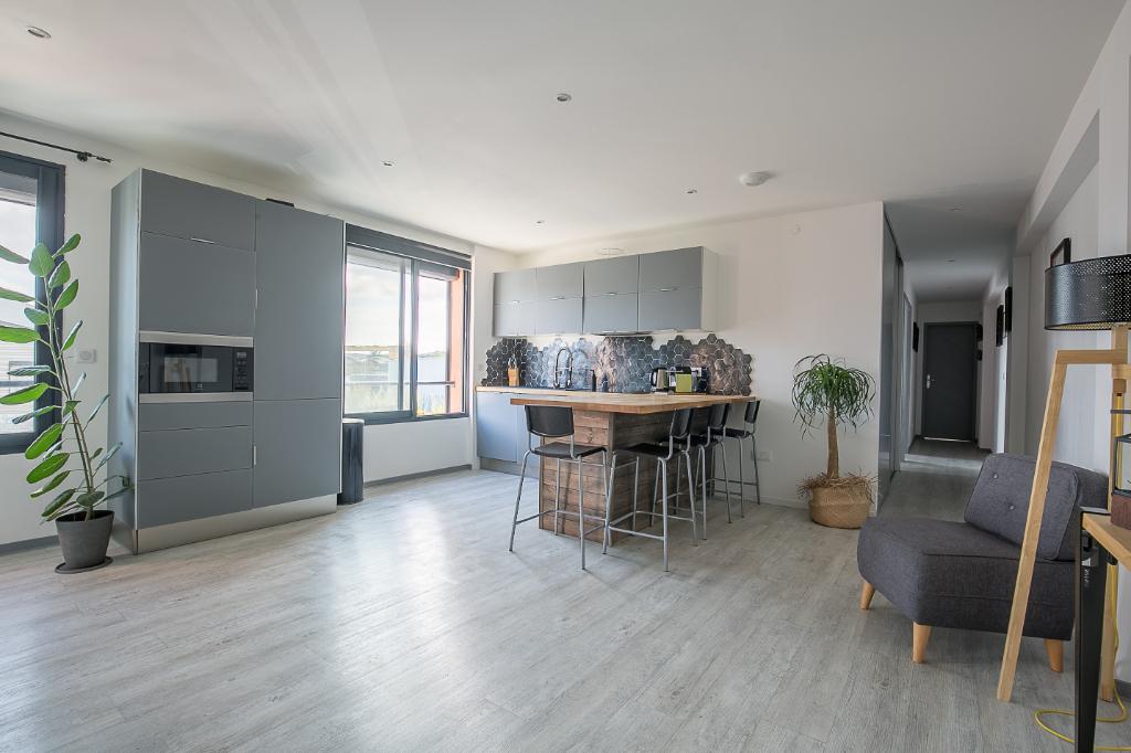 Vente appartement Venelles 315000€ - Photo 2