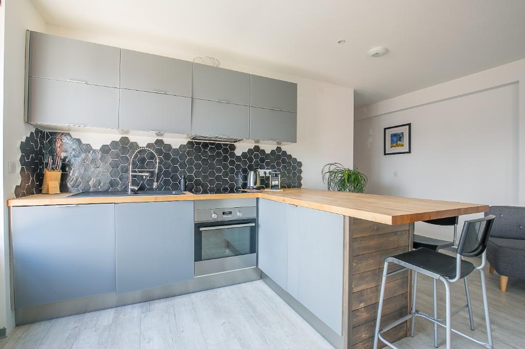 Vente appartement Venelles 315000€ - Photo 3