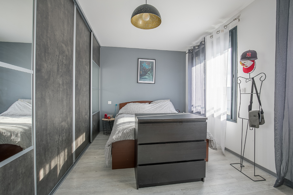 Vente appartement Venelles 315000€ - Photo 7