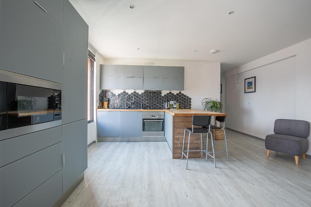 Vente appartement Venelles 315000€ - Photo 9