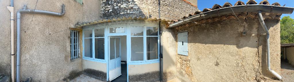 Vente maison / villa La roque d antheron 295000€ - Photo 7