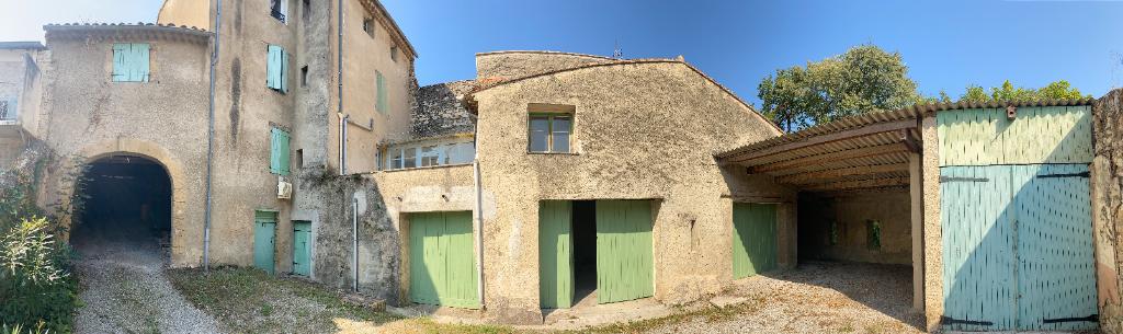 Vente maison / villa La roque d antheron 699000€ - Photo 1