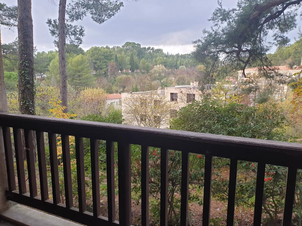 Vente appartement Aix en provence 228600€ - Photo 2