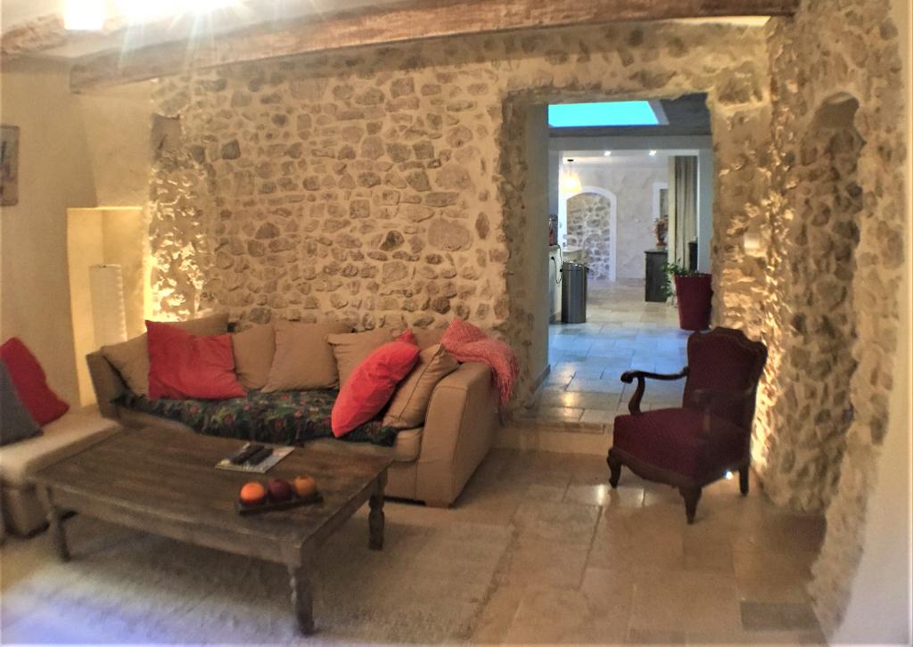 Vente maison / villa Velaux 389000€ - Photo 3
