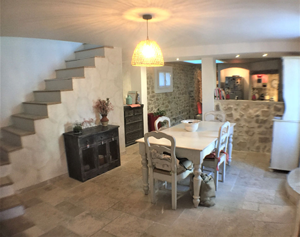 Vente maison / villa Velaux 389000€ - Photo 9