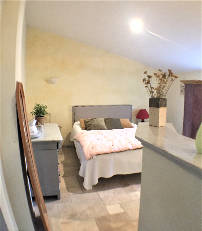 Vente maison / villa Velaux 389000€ - Photo 13