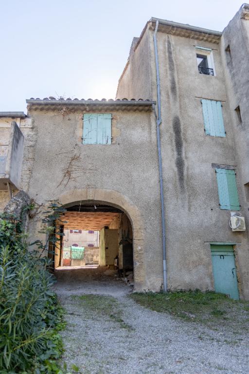Vente maison / villa La roque d antheron 295000€ - Photo 1