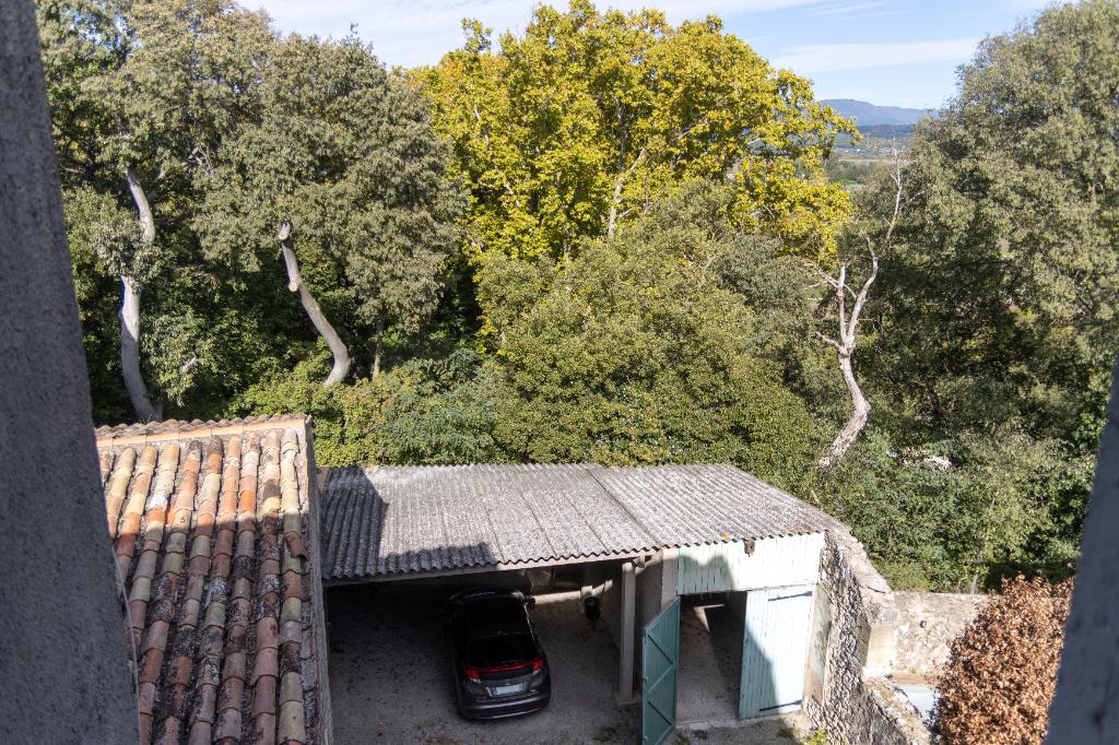 Vente maison / villa La roque d antheron 295000€ - Photo 6