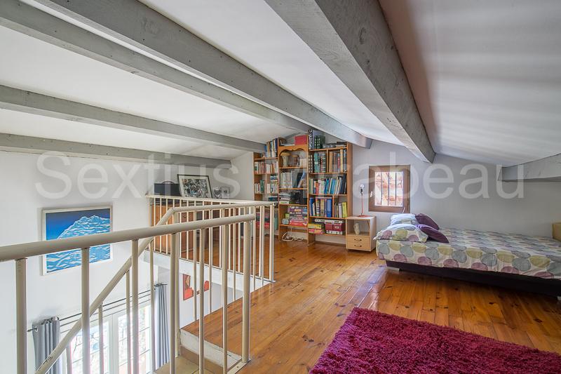 Vente maison / villa Mimet 630000€ - Photo 7