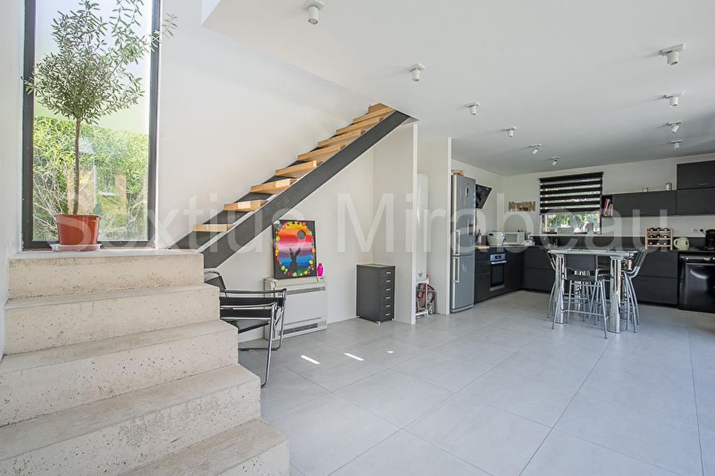 Vente maison / villa Cabries 529000€ - Photo 4