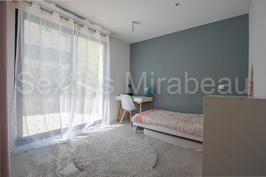 Vente maison / villa Cabries 529000€ - Photo 5