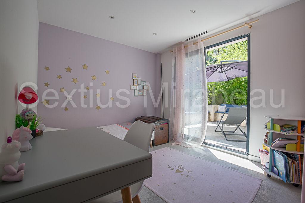 Vente maison / villa Cabries 529000€ - Photo 6