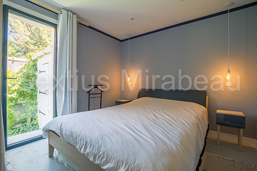 Vente maison / villa Cabries 529000€ - Photo 7