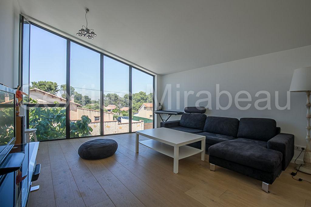 Vente maison / villa Cabries 529000€ - Photo 8