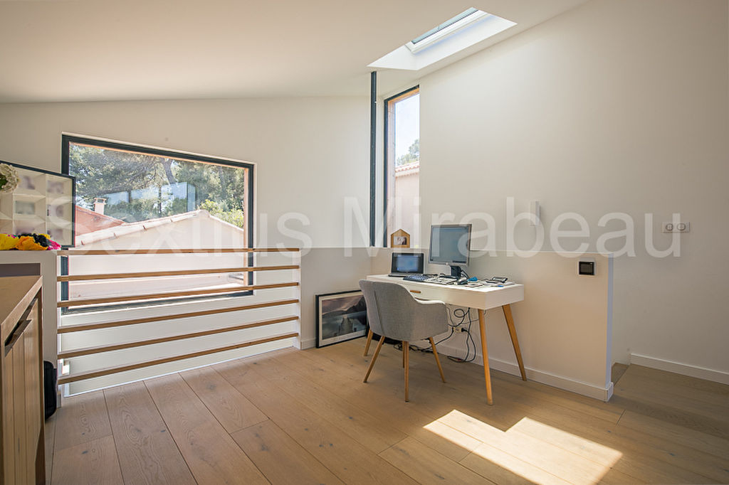 Vente maison / villa Cabries 529000€ - Photo 10