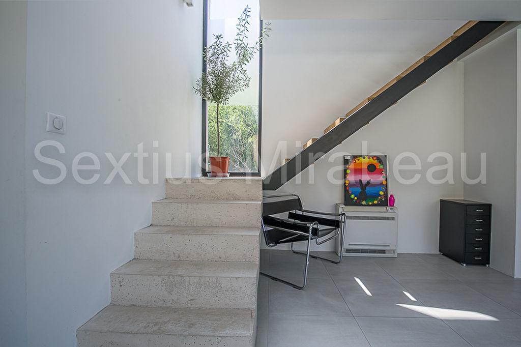 Vente maison / villa Cabries 529000€ - Photo 13