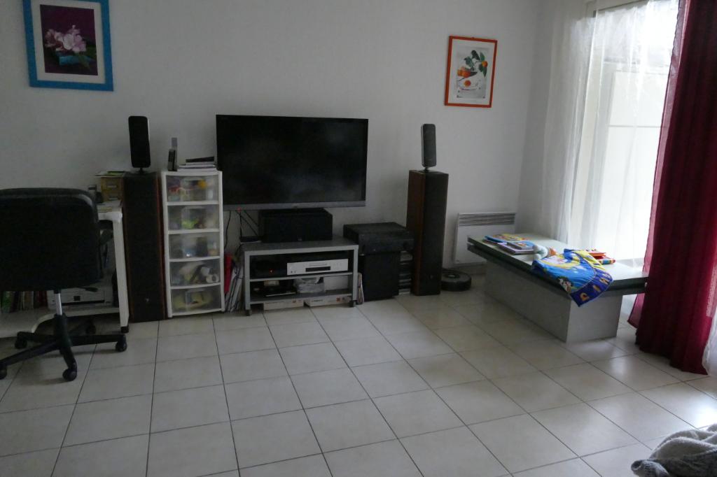 Vente appartement Aix en provence 277500€ - Photo 2