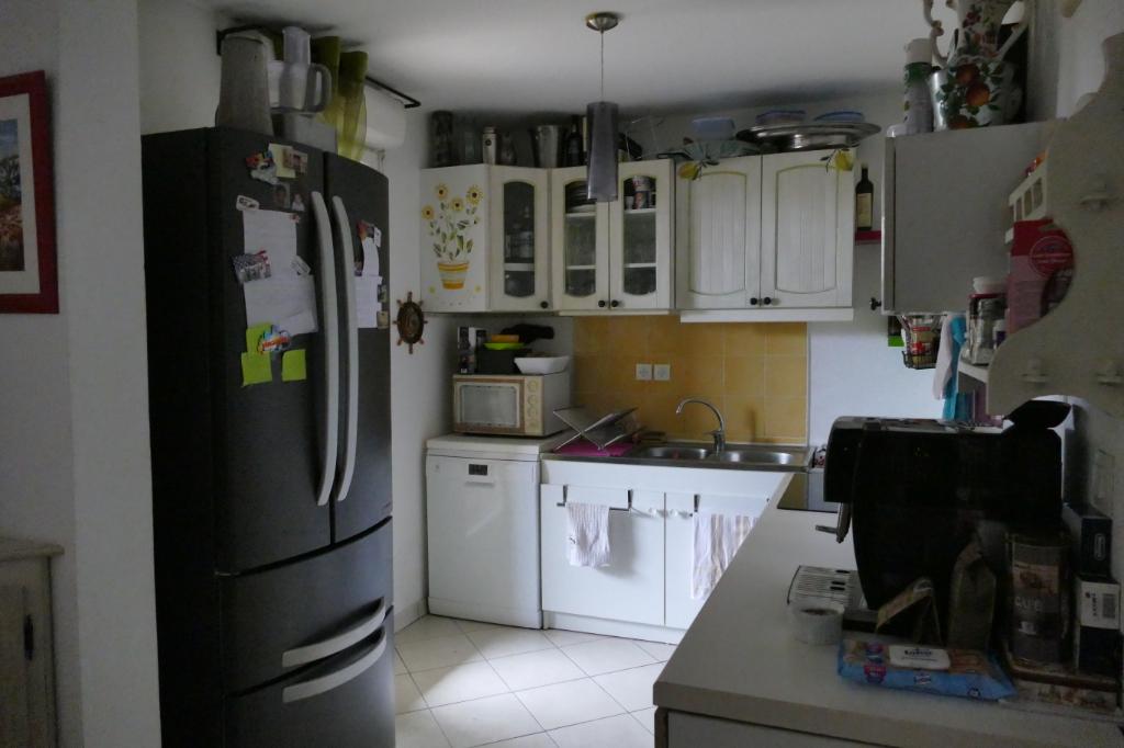 Vente appartement Aix en provence 277500€ - Photo 3
