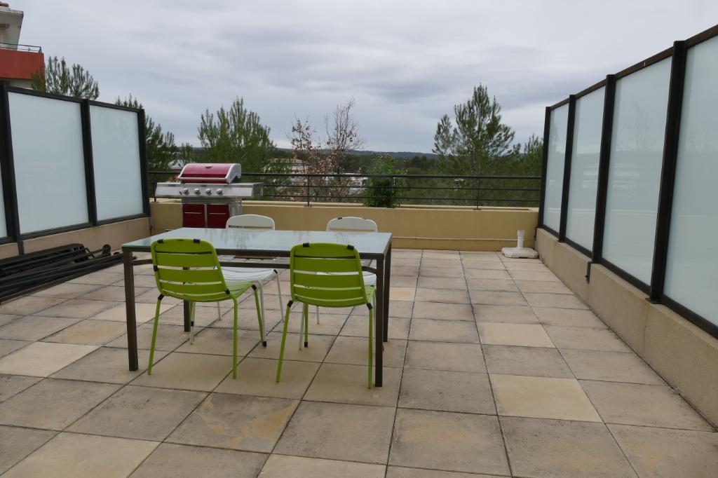 Vente appartement Aix en provence 277500€ - Photo 4