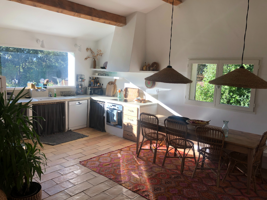 Vente maison / villa Venelles 1 350 000€ - Photo 7