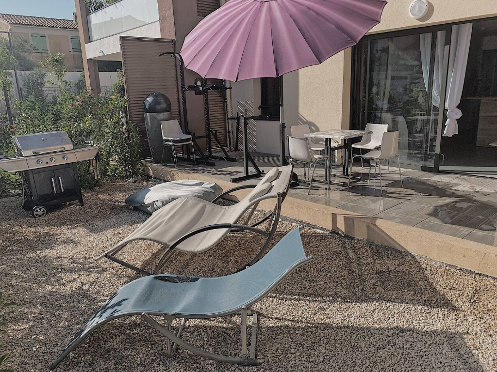 Vente appartement Aix en provence 265 000€ - Photo 5