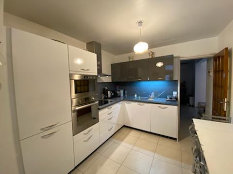 Vente maison / villa Aix en provence 530000€ - Photo 1