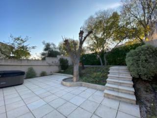 Vente maison / villa Aix en provence 530000€ - Photo 2