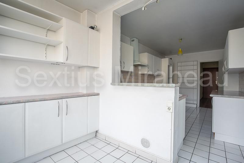 Vente appartement Aix en provence 254000€ - Photo 2