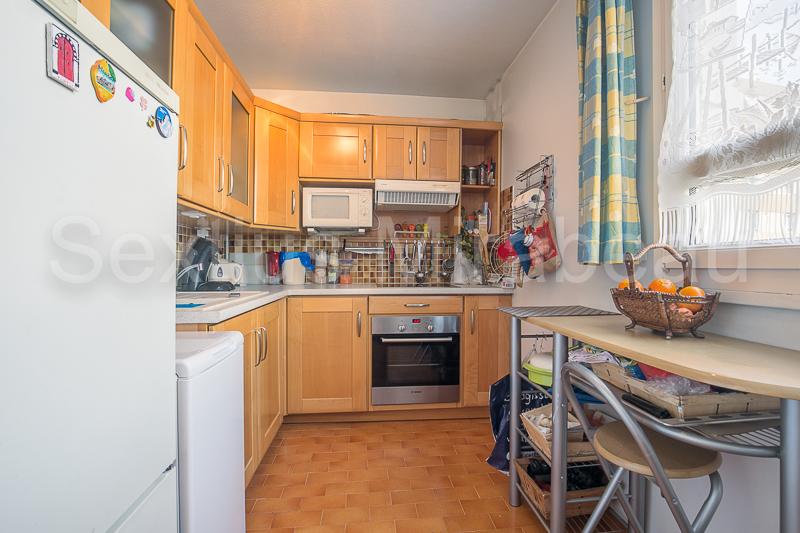 Vente appartement Aix en provence 245000€ - Photo 7