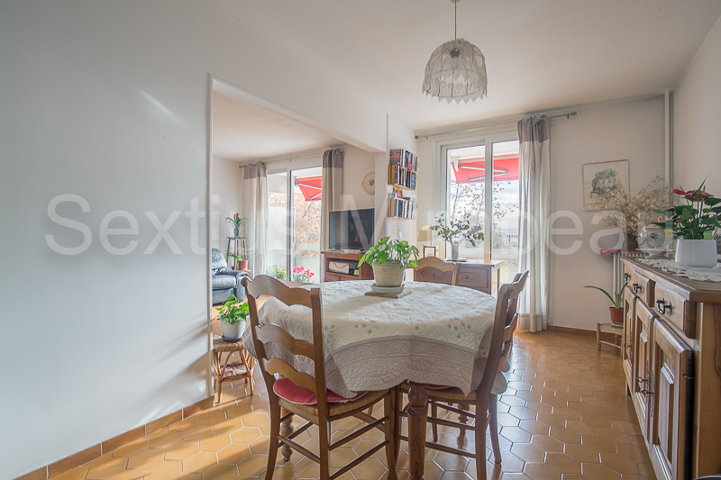 Vente appartement Aix en provence 245000€ - Photo 8