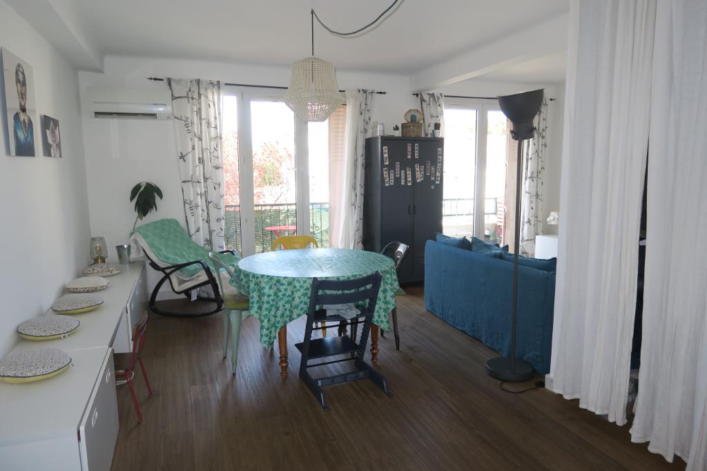Vente appartement Aix en provence 315000€ - Photo 1