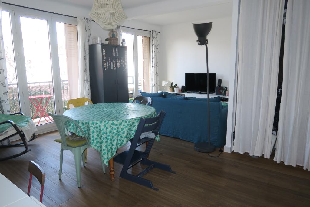 Vente appartement Aix en provence 315000€ - Photo 2