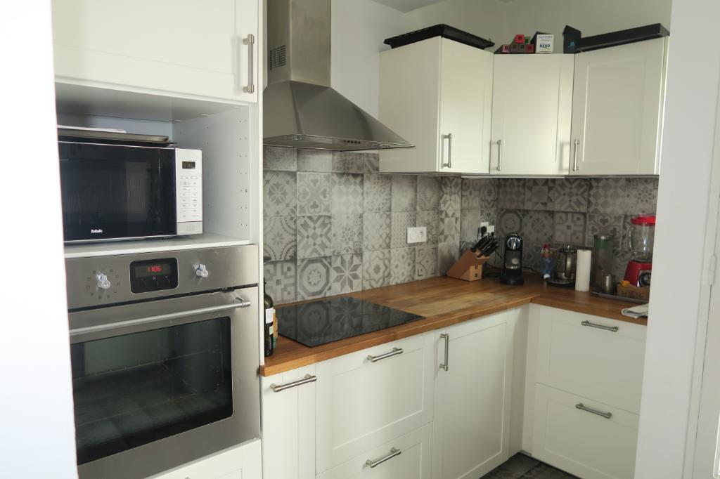 Vente appartement Aix en provence 315000€ - Photo 3