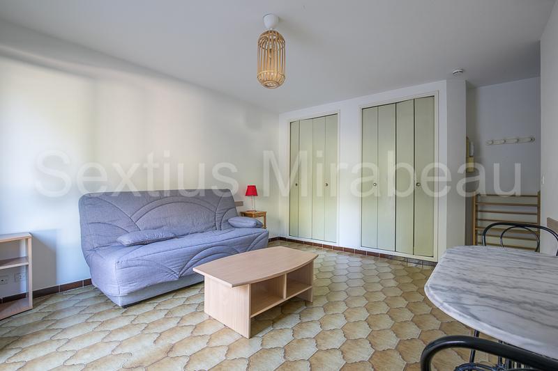 Vente appartement Aix en provence 185000€ - Photo 2