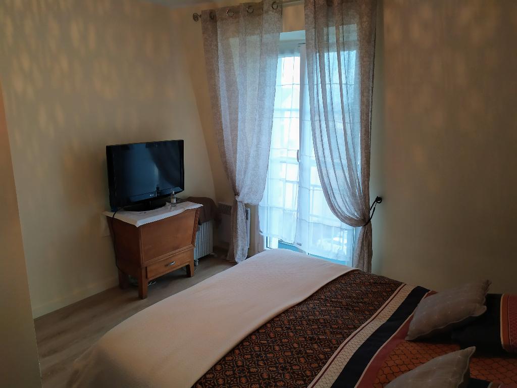 Appartement Saint Brieuc 4 Pièce(s) 77.69 M2