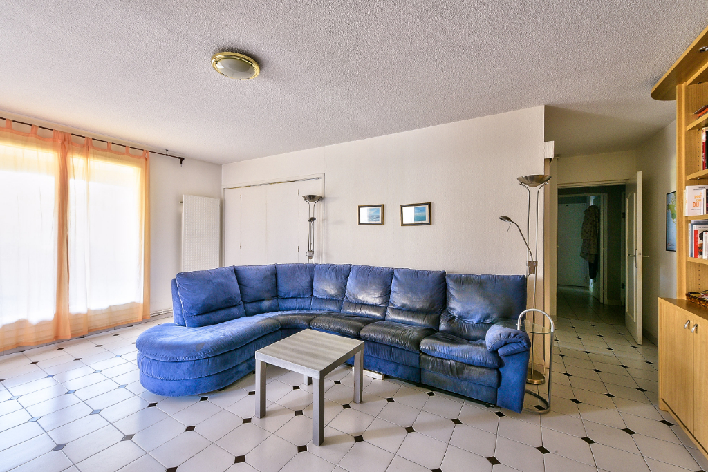 Vente Appartement de 4 pièces 84 m² - MARSEILLE 13009 | PRADIMMO - AR photo2