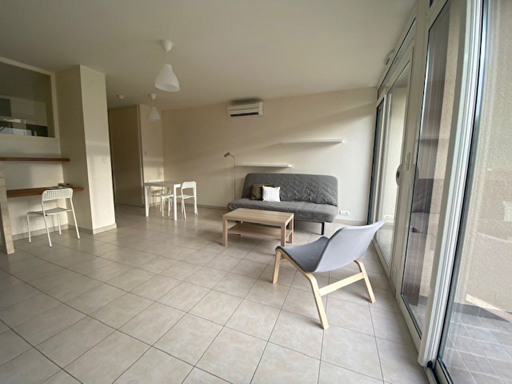 Location appartement Limonest 750€ CC - Photo 1