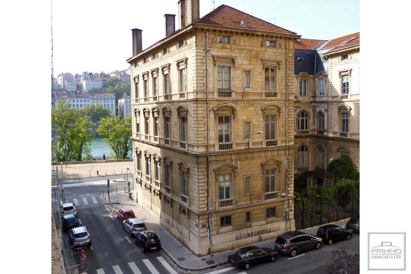 Appartement LYON 6 - 2 Pièces 59.57 m²