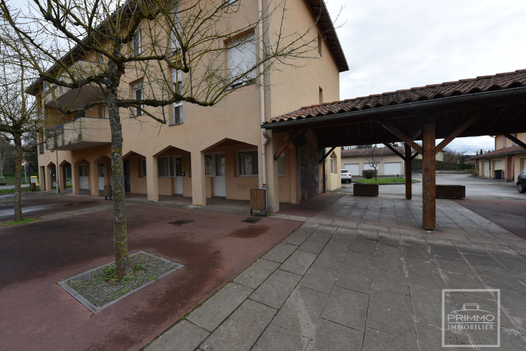 Location local commercial Lissieu 520€ CC - Photo 4