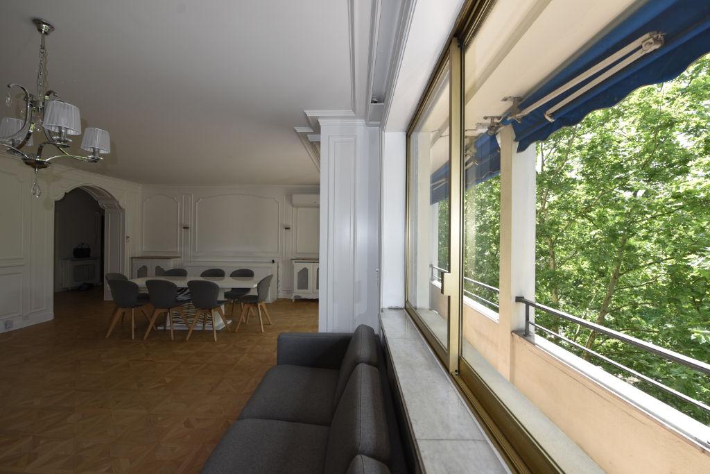 Quai du Rhône - Appartement meublé