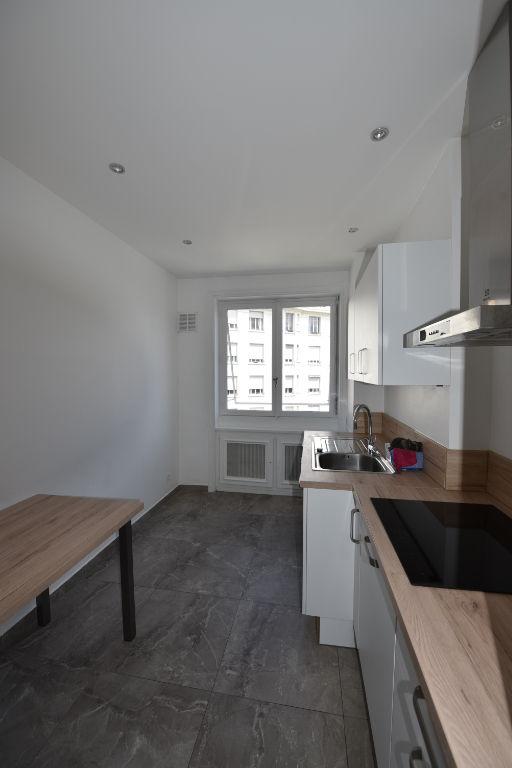 Rental apartment Lyon 6ème 2850€ CC - Picture 5