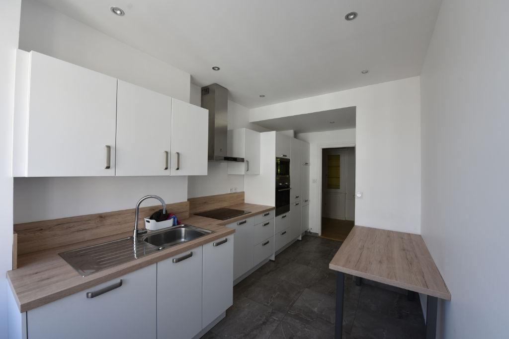 Rental apartment Lyon 6ème 2850€ CC - Picture 6