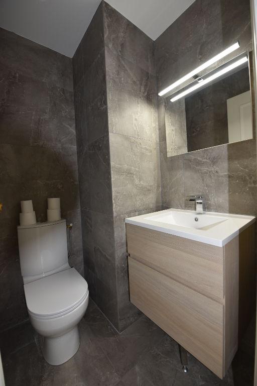 Rental apartment Lyon 6ème 2850€ CC - Picture 8