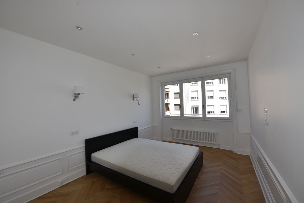 Rental apartment Lyon 6ème 2850€ CC - Picture 9