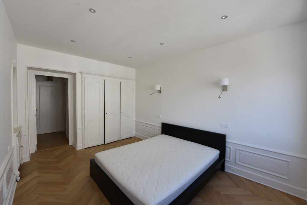 Rental apartment Lyon 6ème 2850€ CC - Picture 10